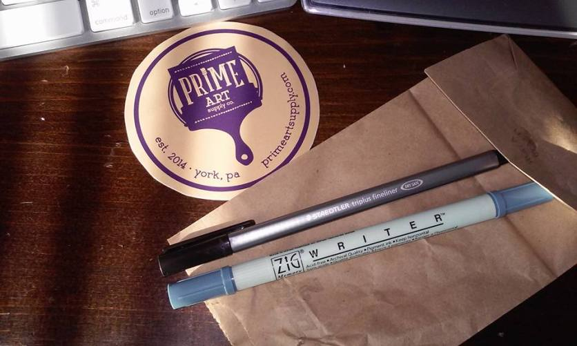 Prime Art Supply Co.
