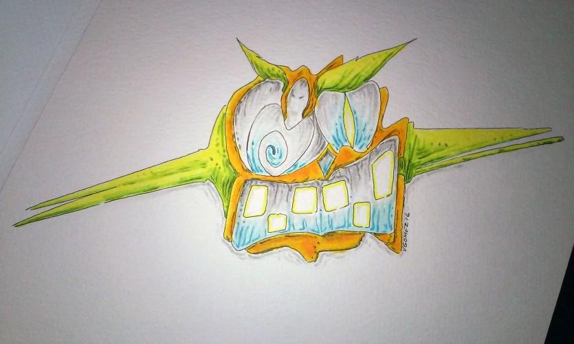 flyface
